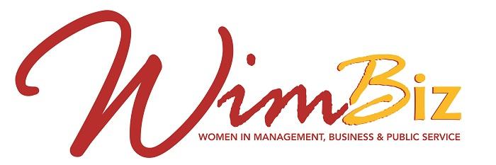 WIMBIZ Logo
