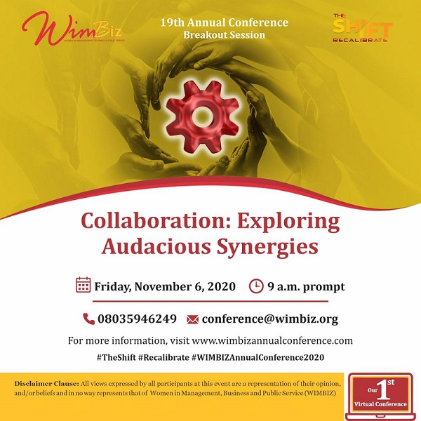 Collaboration: Exploring Audacious Synergies