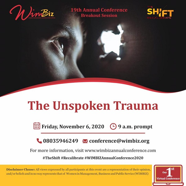 The Unspoken Trauma
