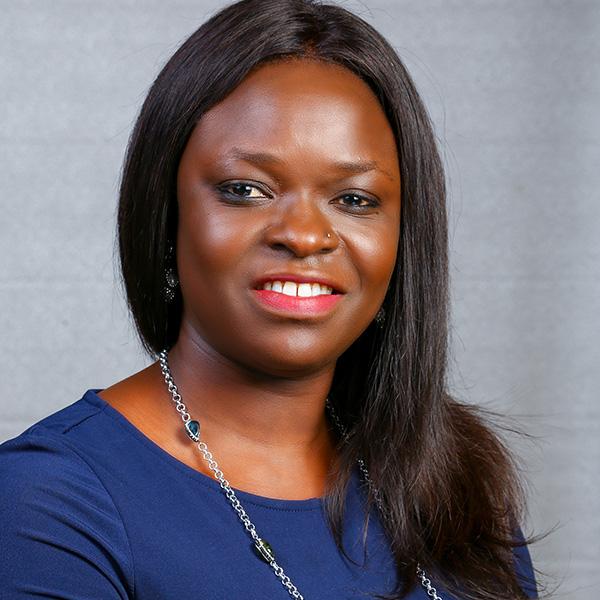 Adenike Adebola