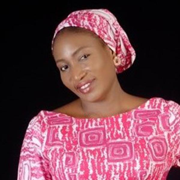 Fatima Kere Ahmed