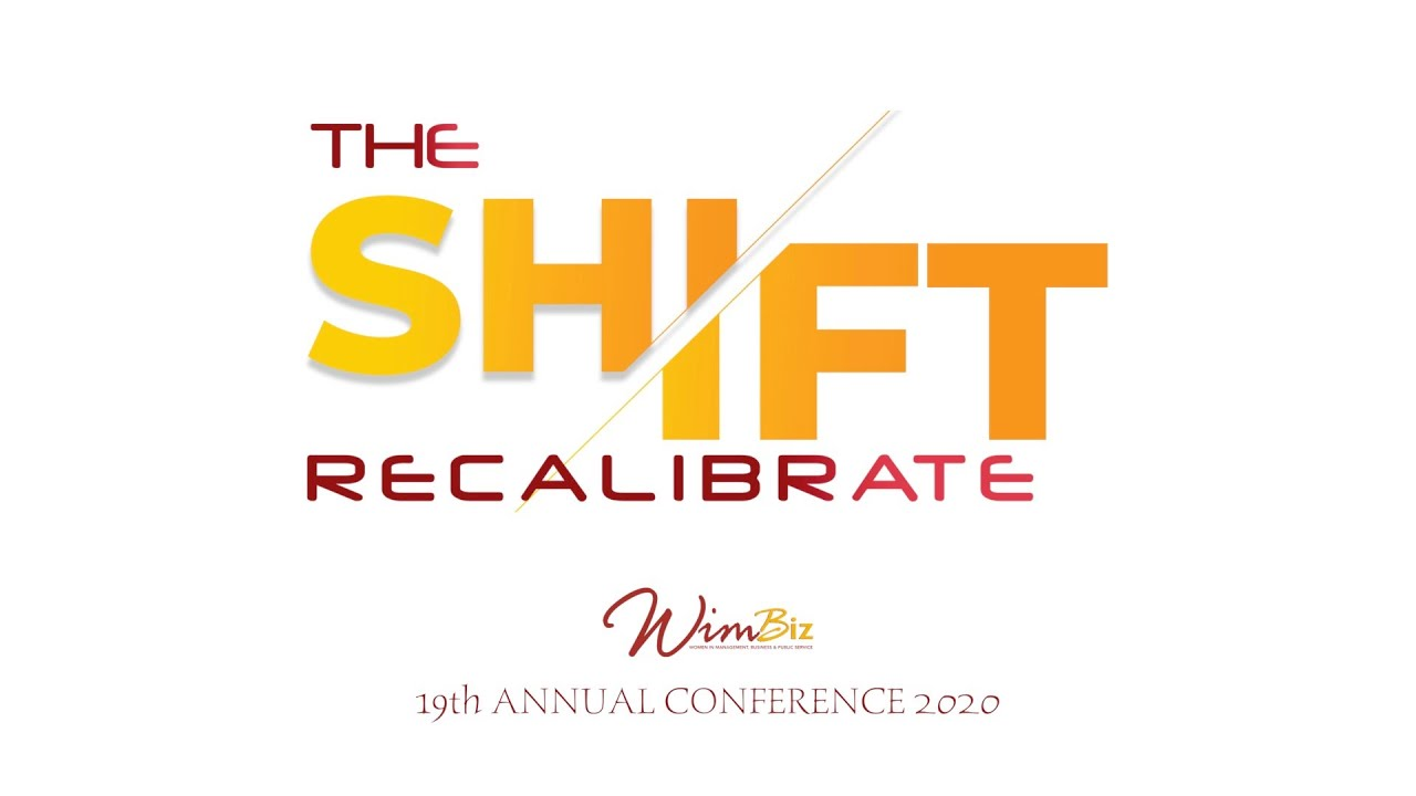 WIMBIZ 19TH ANNUAL CONFERENCE | The Shift Recalibrate | Virtual Networking