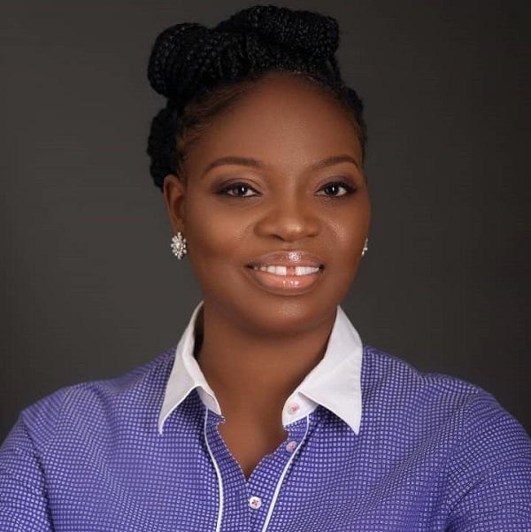 Ngover Ihyembe-Nwankwo