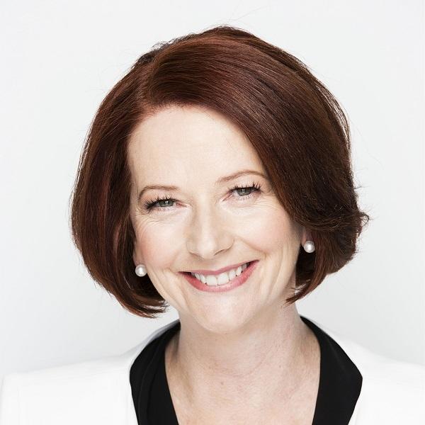 Hon. Julia Gillard