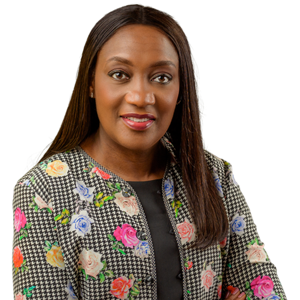 Dr. Modupe Elebute-Odunsi MBBS, MD, FRCP, FRCPath